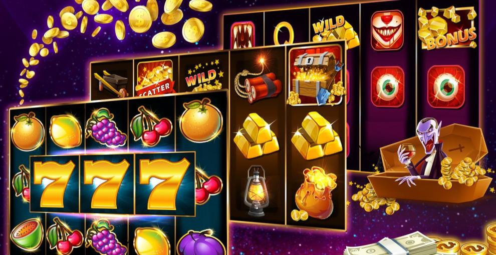 Online Slot Machine Casinos Dictionary: What is Pay Table and why is That Important?