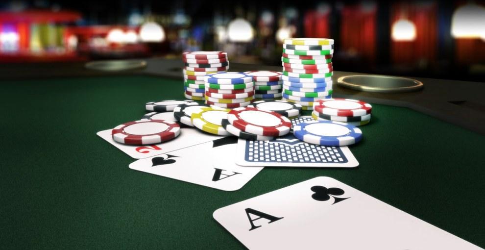 Smart Ways in Gambling Games to Get Wins