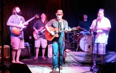 Shane Meade & The Sound Acoustic Trio