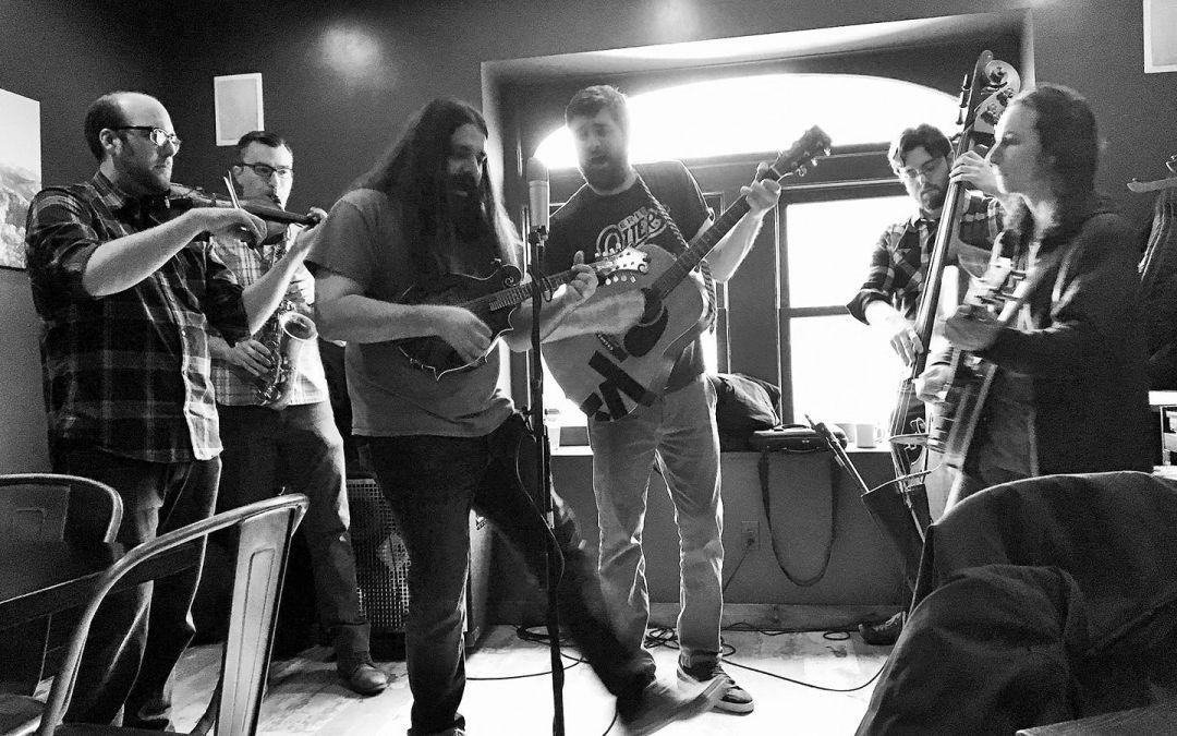 The Shelf Life String Band