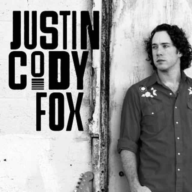 JUSTIN CODY FOX BAND!