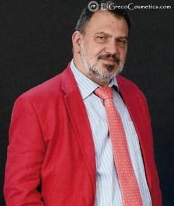 EL GRECO COSMETICS