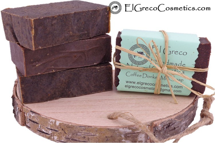the 10 top benefits of coffee scrub donkey milk soap for your beauty