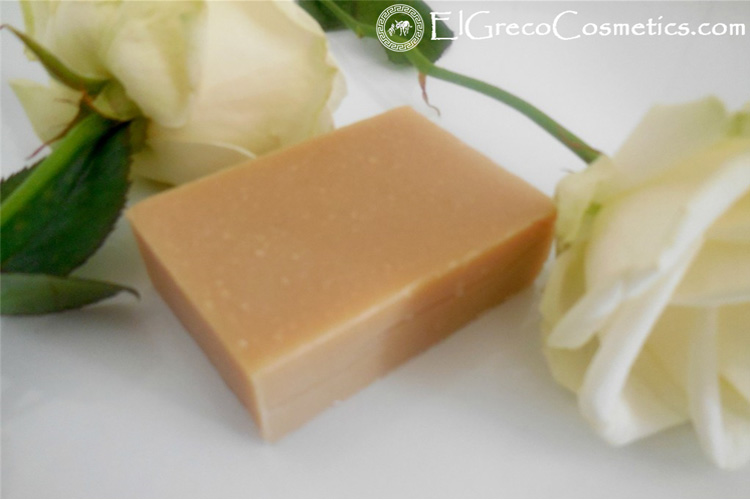Natural donkey milk soap advantages. What are they_01