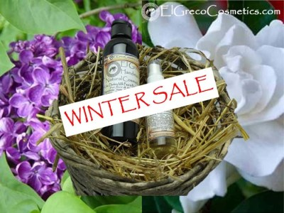 Winter SALE For Her