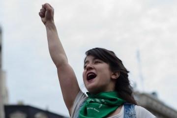 encuentro nacional de mujeres, chaco 2017