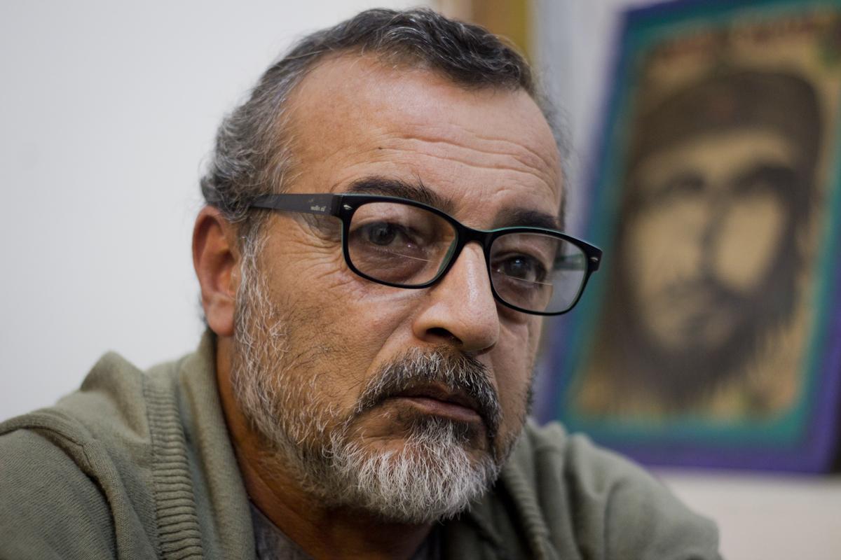 Horacio Ávila