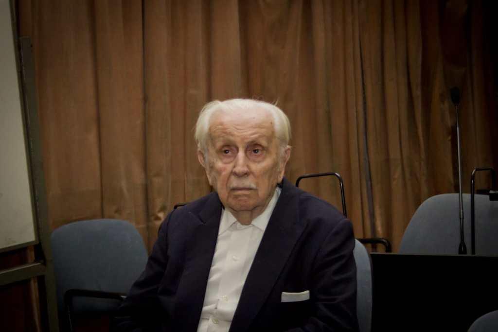 Omar Domingo Rubens Graffigna