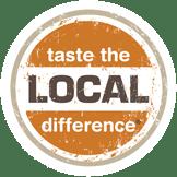 taste the local