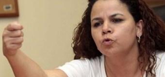 "IRIS VARELA ""HAY CONTROL TOTAL EN LAS CÁRCELES"": De 60 disparos acribillaron a reo en Tocorón"