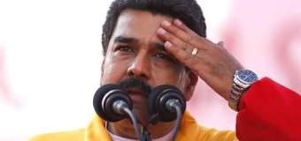 Baja la popularidad de Maduro ante la ASFIXIA económica de Venezuela