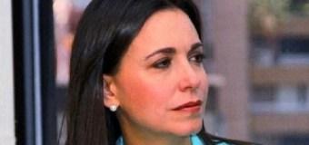 ¡NUESTRA DAMA DE HIERRO! María Corina dará la cara este miércoles ante el Ministerio Público