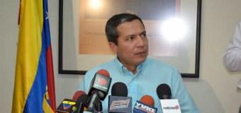 """QUE CHISTE TAN BUENO: William Ojeda """"El Gobierno tiene una posición firme contra la corrupción"""""""