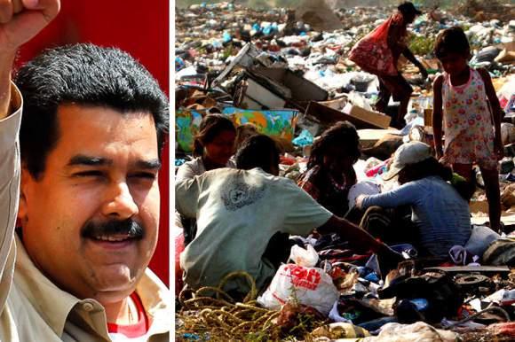 Maduro-pobreza-alimentacion