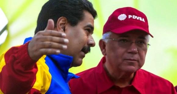 Nicolas-Maduro-con-Rafael-Ramirez-PDVSA-Venezuela-08-09-2014-800x533-600x320