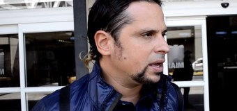 [VIDEO] ¡TIENES QUE VERLO! Lo que respondió Servando Primera cuando le preguntaron por crisis en el país