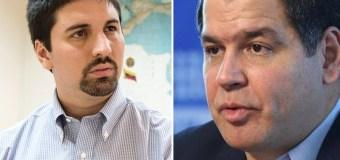 La advertencia de Freddy Guevara y Luis Florido que podría ponerlos tras las rejas