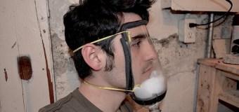 Cómo hacer una máscara antigás casera — COMPARTELO —