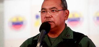 """Néstor Reverol también atacó a Luisa Ortega Díaz por según """"propiciar la impunidad"""""""