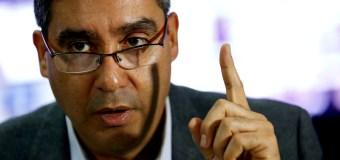 ¡NICOLAS ES CONTIGO! Rodríguez Torres: Maduro está equivocado si cree que toda la FAN apoya la Constituyente