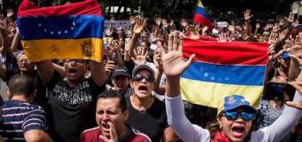 ¡AQUI LOS TIENES! Los puntos desde donde saldrá la marcha de la oposición Hoy #26M