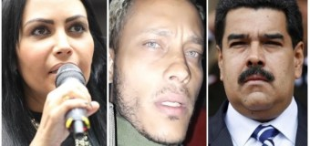 Caso de Óscar Pérez es enviado a la Corte Penal Internacional, aseguró la diputada Delsa Solórzano