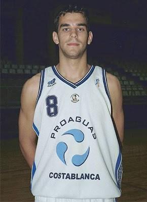 Calderon Proaguas