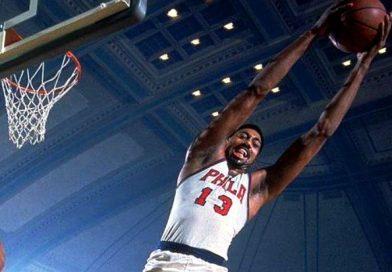 El record de rebotes en un partido en la historia de la NBA