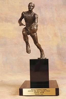 Trofeo MVP