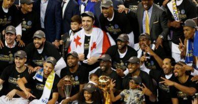 Ranking de los mejores equipos de los Playoffs de la era moderna NBA