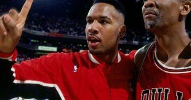 Frases míticas de la historia de la NBA I