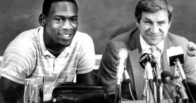 Frases míticas de la historia de la NBA VI