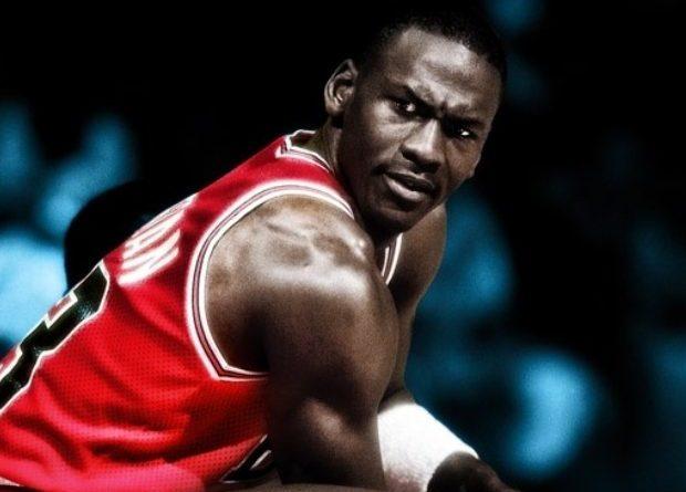 Ranking de los máximos anotadores de temporada Jordan