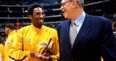Frases míticas de la historia de la NBA V