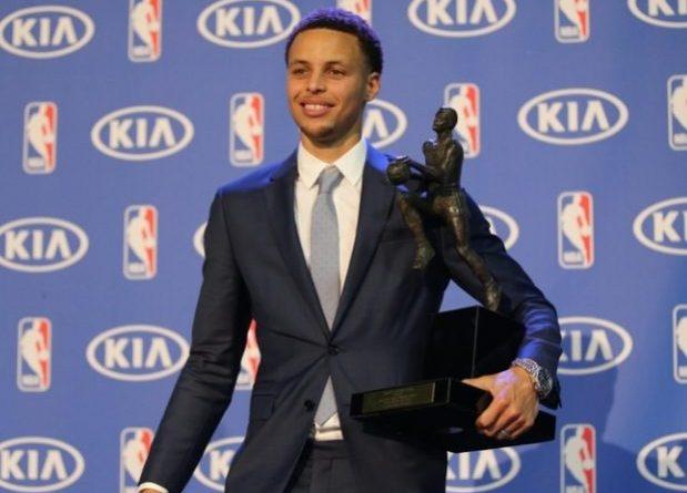 MVP NBA 2015 Especial stephen