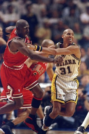 Jordan y Miller