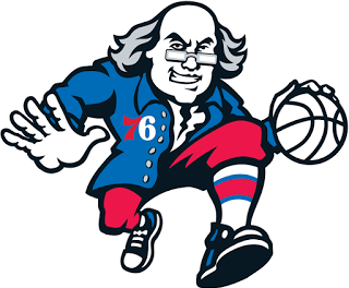76ers Franklin