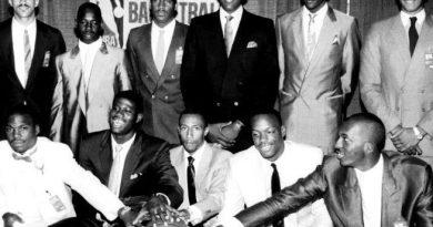 Draft de 1986