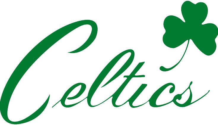 logo de los boston celtics