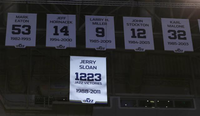 Jazz Banners