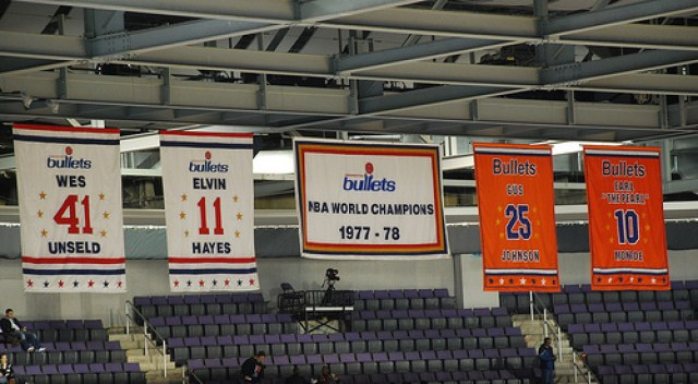 Wizards Banners