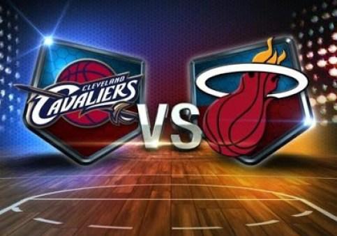 Heat vs Cavaliers