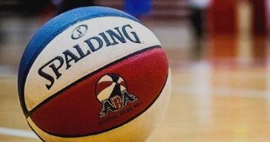 El balón Tricolor… otra parte del legado de la ABA