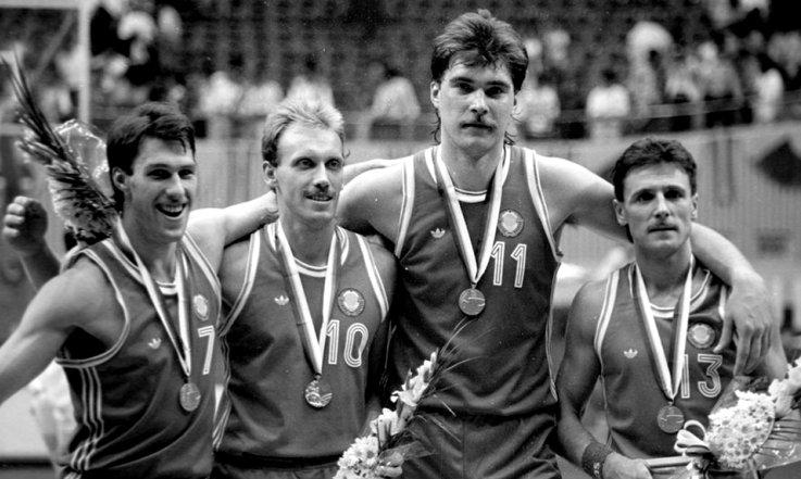 selecciones que han ganado más Eurobasket