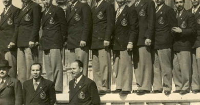 El Campeonato de Europa (Eurobasket) de 1949