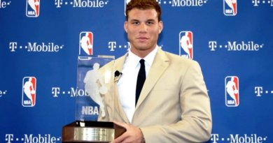 Los hombres que fueron Rookies del año con otra clase del Draft NBA