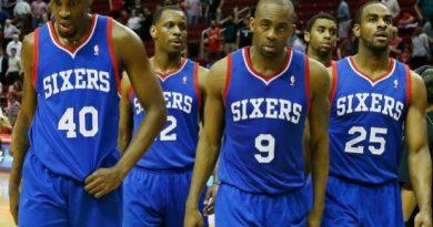 peor inicio NBA