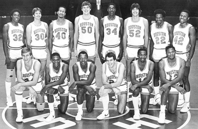 Phi Slama Jama Houston