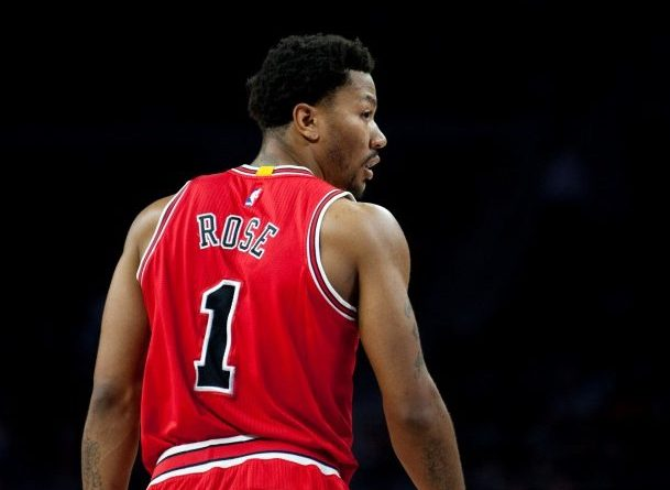 Chicago Bulls traspasen a Derrick rose
