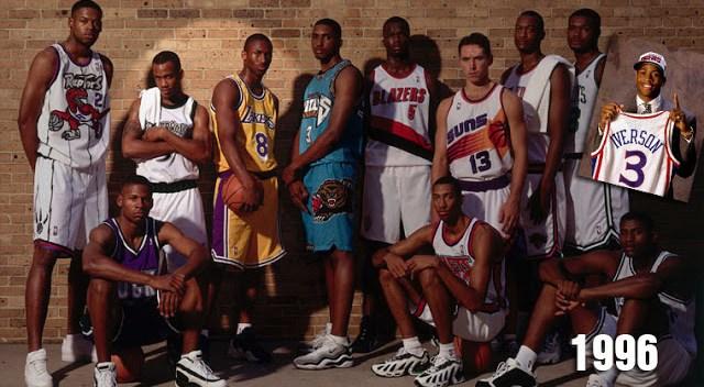 Kobe 1996